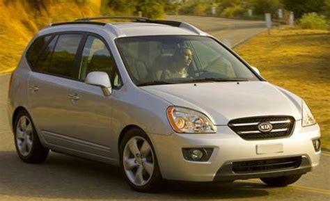 Kia Rhonda Car And Driver