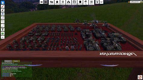 Tabletop Simulator Models