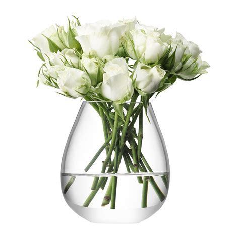 Table Flower Vase by Buy Lsa International Flower Mini Table Vase Amara
