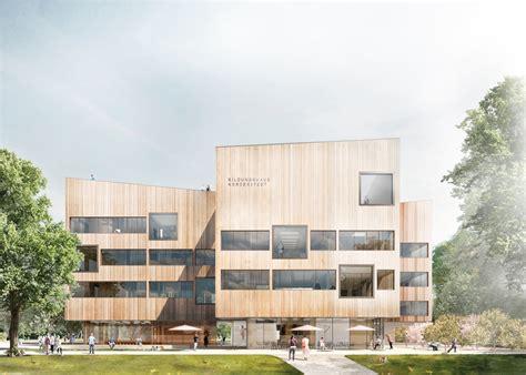Architekt Norderstedt by Richter Musikowski Gewinnen Wettbewerb In Norderstedt