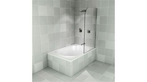cascade bathrooms decina cascade shower pivot panel diy showers shower