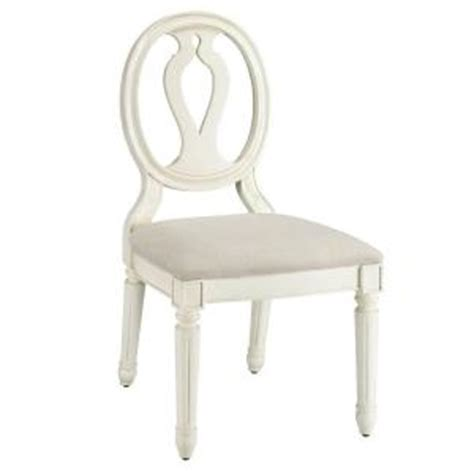 Martha Stewart Dining Chairs Swedish Martha Stewart Ingrid Side Arm Chair At Home Depot Chairs Dining Room Furniture