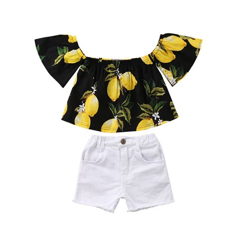new year 2018 baby clothes 2018 baby summer clothes toddler shoulder