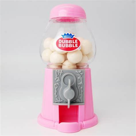 Bubble Gum Machine Wedding Favors   Emmaline Bride