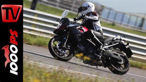 Motorrad 3 R Der Mieten by Video 2015 Suzuki V Strom 1000 Test Reiseenduro Vergleich