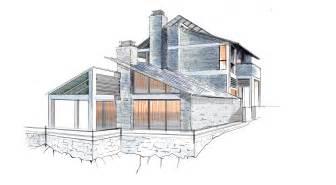 home designer pro rendering architectural rendering in sketchbook pro from start to