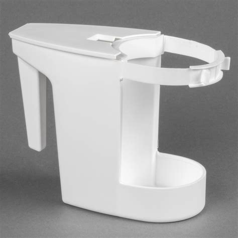 continental  toilet bowl mop cleaner holder