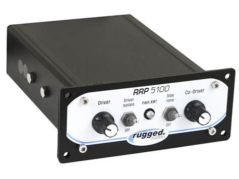 Rugged Radios by Rugged Radios