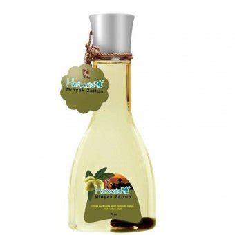Minyak Zaitun Lazada herborist minyak zaitun 75ml 1 pcs lazada indonesia