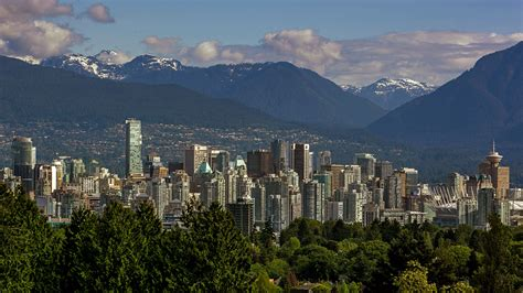 airfare ticket to vancouver canada is 255 but purchase date looms la times