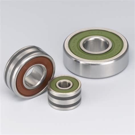 Bearing Alternator Nsk Electrical Accessories