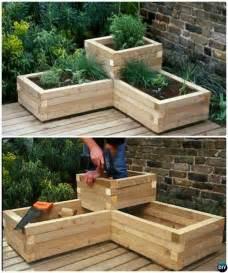 25 best ideas about garden planters on