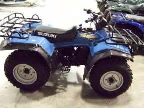 Suzuki Atv 4x4 1995 Suzuki King 4x4 For Sale Used Atv Classifieds