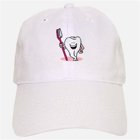 dental hygiene hats trucker baseball caps snapbacks