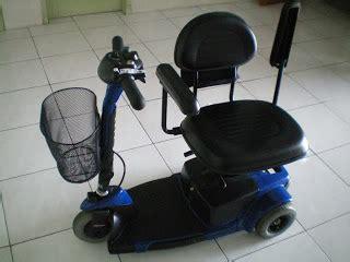 Kursi Roda Elektrik Surabaya kursi roda elektrik otomatis