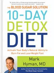 Blood Sugar Solution 10 Day Detox Supplements by Homepage Dr Hyman