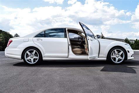 Used Mercedes S550 For Sale by 2010 Mercedes S Class S550 Stock 335738 For Sale