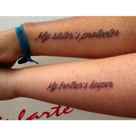 big brother little sister tattoos 17 best images about tattoooooos on senior