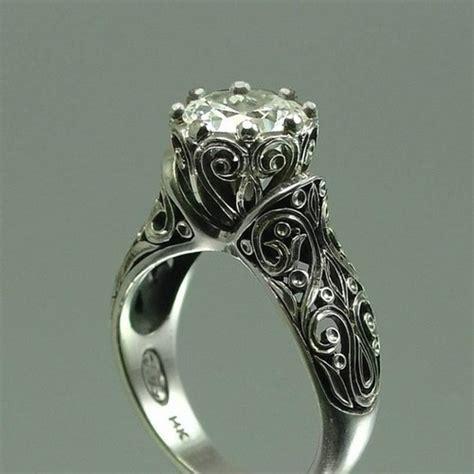 Vintage Rings by Vintage Engagement Rings