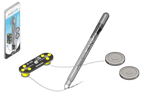 Pen Scribber Hobby Mate ink drawings car interior design