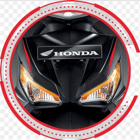 Stang Stir Supra X 125 Helm In Fi Ori Ahm honda supra x 125 helm in pgm fi paling istimewa dari