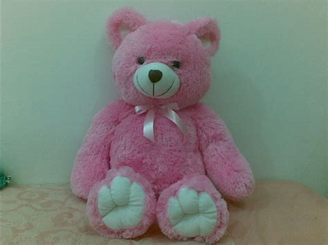 Boneka Teddy Topi Pink 1meter 301 moved permanently