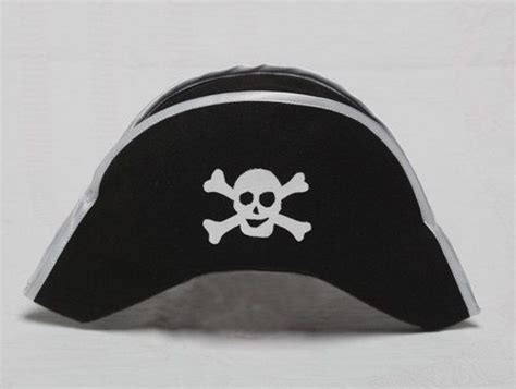 pattern for pirates hat pirate hat pattern