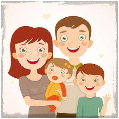 imagenes reflexivas de familia dibujos de la familia para colorear archivos imagenes de