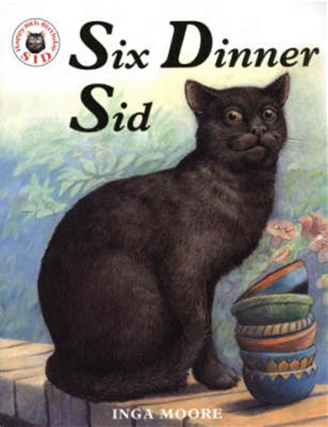 friday pick ture book 11 six dinner sid child led chaos