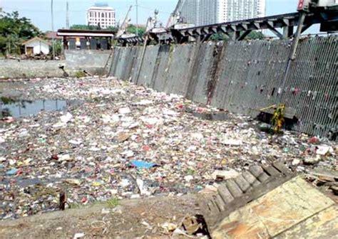 mata pelajaran plh pencemaran lingkungan