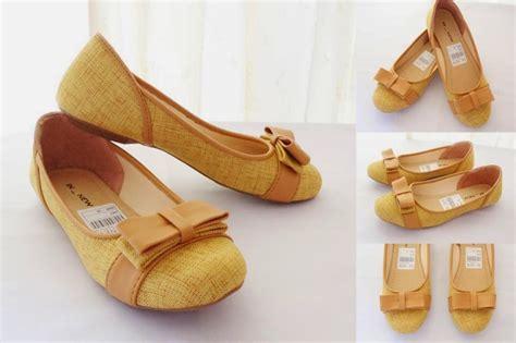 Fladeo Wedges 3 koleksi model sandal wedges terbaru di jual harga murah