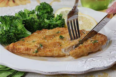 easy chicken francaise everydaydiabeticrecipescom