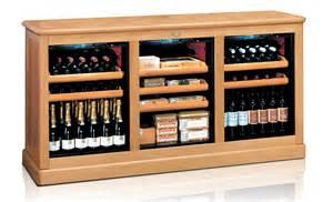 Armoire A Vin Linea Wood Cex3156 Ip Industrie Armoire 224 Vin Pr 234 T 224 Poser