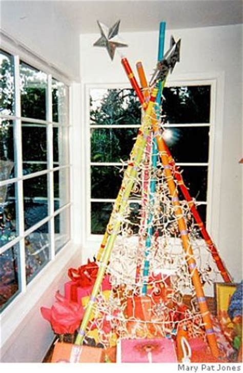 x mas treebamboo 50 best images about bamboo projects on stick tomato cages and bamboo ladders