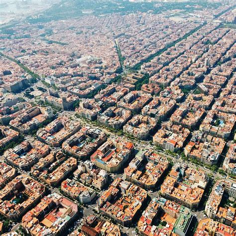 barcelona from above topdeck travel on twitter quot barcelona from above http