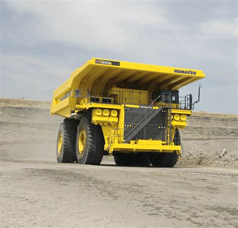 Machine Truck Construction Limited komatsu 960e dump truck construction mining equipment india l t construction mining