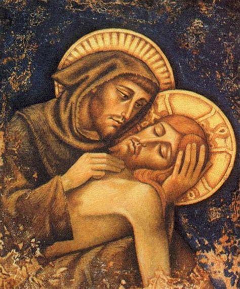 san francesco francis and the liturgy vultus christi