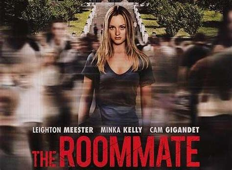 Film Roommate Adalah | movie review the roommate 2011 written by rioaditomo