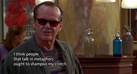movie quotes jack nicholson as good as it gets quotes quotesgram