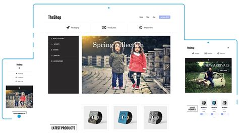 download themes ecommerce wordpress free 20 best free ecommerce wordpress themes in 2017