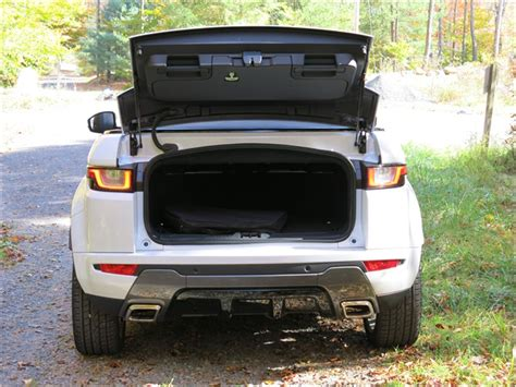 range rover truck interior 2017 land rover range rover evoque interior u s
