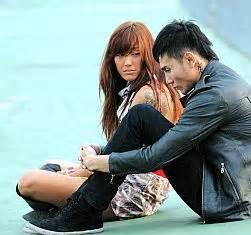 film bioskop indonesia radit dan jani radit dan jani truly love is blind 10 arieg0nz s zone
