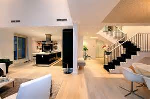 modern kitchen living room ideas open floor plan decorating ideas pictures house design and decorating ideas