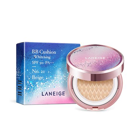 Jual Laneige Bb Cushion Whitening makeup bb cushion whitening spf50 pa limited laneige my