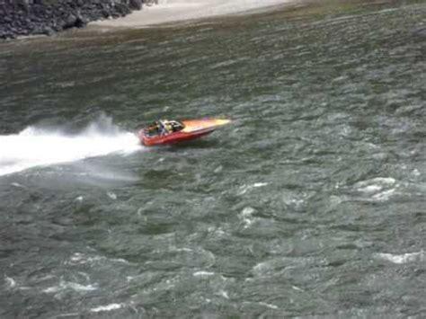 idaho boat races jet boat races riggins idaho april 16 2011 youtube