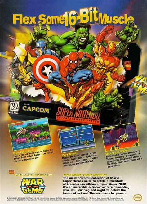 Heroes Of The Gem marvel heroes in war of the gems jpg