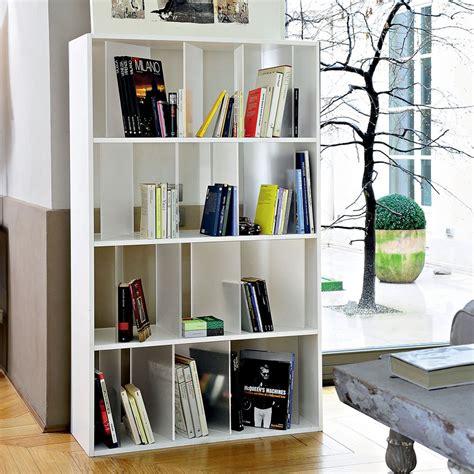 libreria a scaffali sundial libreria a scaffali kartell di design 4 ripiani