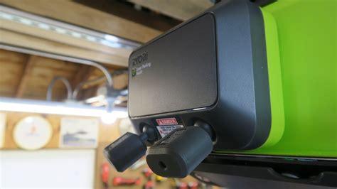 The Ryobi Modular Garage Door Opener Garagespot Ryobi Garage Door Opener Review Tools In