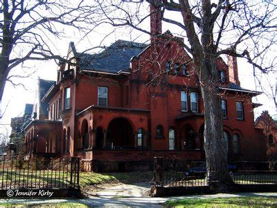 summit avenue historic mansion st paul historic homes