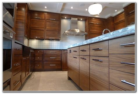 Wood Grain Laminate Kitchen Cabinets by Horizontal Wood Grain Kitchen Cabinets Cabinet Home